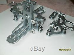 Plasma Cutter Diy Cnc Kit Pour Nema 23 Stepper Motors