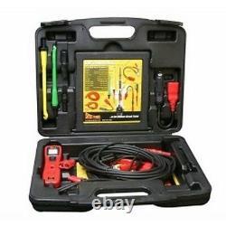 Power Probe 3 Pp3ls01 Avec Gold Test Leads Set Power Probe 3 Avec Kit Ls01