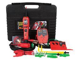 Power Probe 4 Master Kit Avec Pprppect3000 Pprppkit04 Flambant Neuf