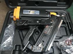 Quikload Sf90 Gas Strip Nailer Paslode Type Nailer Kit Complet Excellent Prix