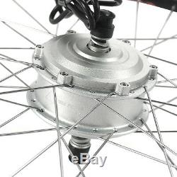 Rénovation Kit 36v250w 28 700c Vélo Électrique Kit De Conversion Avant Moyeu Moteur Roue