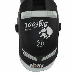 Rupes Bigfoot Lhr75e 3 Kit De Tampon De Polissage Orbital Aléatoire