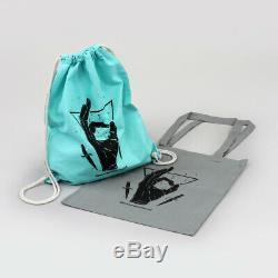Siebdruck Set De Démarrage Sieb, Rakel, Emulsion, Farbe, Entschichter Diy Print-kit