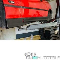 Stoßstange Komplett Vorne Hinten Kit Seite + Abe Für Bmw E36 Auch M M-paket M3