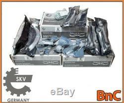 Suspension De Commande Bras Set Obus Kit Audi A4 B5 Vw Passat A6 C5 Superb 8d