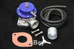 T3 / T4 Twin Turbo Chargeur Kit 800hp Pour Ford Mustang Cobra Gt Sv8 V6