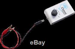 Tdcs Appareil Transcrânienne Courant Cerveau Stimulateur Stimulation Kit Unité