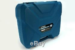 Temco 4 Hydraulique Knockout Perforatrice Électrique Conduits Cutter Ko Tool Kit