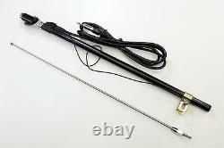 Tout Nouveau Kit D'antenne Manuelle S'adapte 1984-1995 Toyota 4runner/camry/pickup