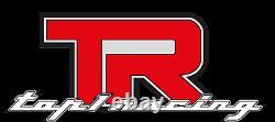 Tr1 Stage 3 Clutch Kit + Volant Massif Pour 92-99 Bmw 323 325 328 E36 2.5l 2.8l