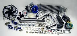 Trousse De Suralimentation Turbo Race Personnalisée T3t4 T3 T4 Turbocharger