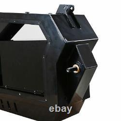 Vélo Électrique Ebike Frame Kit Stealth Bomber Cadre De Vélo Électrique Black