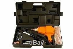 Vente! Outil Spot Stud Welder Kit + Squiggly Fil Pour Smart Réparations