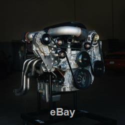 Vortech V-3 Si Supercharger Chevrolet Kit Camion D'échange Ls Fead Efi Chevy Ls1 Ls2
