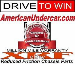 Xrf Platinum Lifetime Balljoint Kit Dodge Ram 2500 3500 4x4 03 13 Nouvelle Et Améliorée