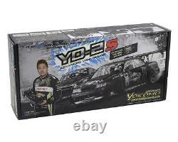 Yokomo Yd-2s 1/10 2wd Rwd Drift Kit De Voiture Avec Yg-302 Gyro De Direction Yokdp-yd2sg